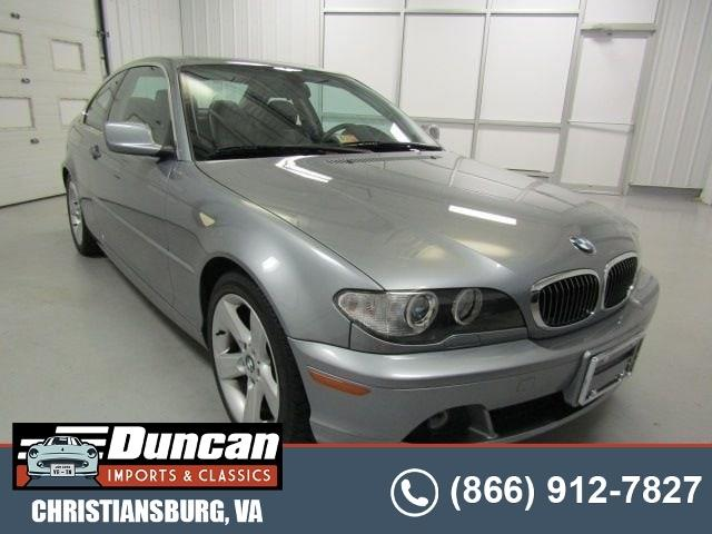 2004 BMW 3 Series (CC-1517607) for sale in Christiansburg, Virginia