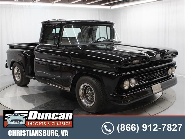 1961 Chevrolet Pickup (CC-1517619) for sale in Christiansburg, Virginia