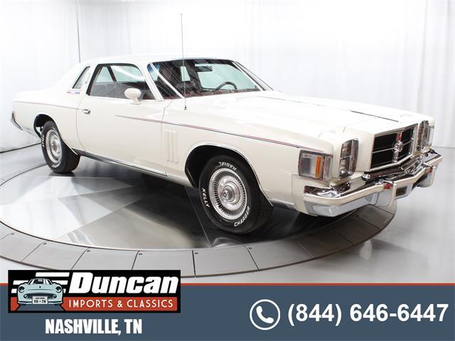 1979 Chrysler 300 (CC-1517620) for sale in Christiansburg, Virginia