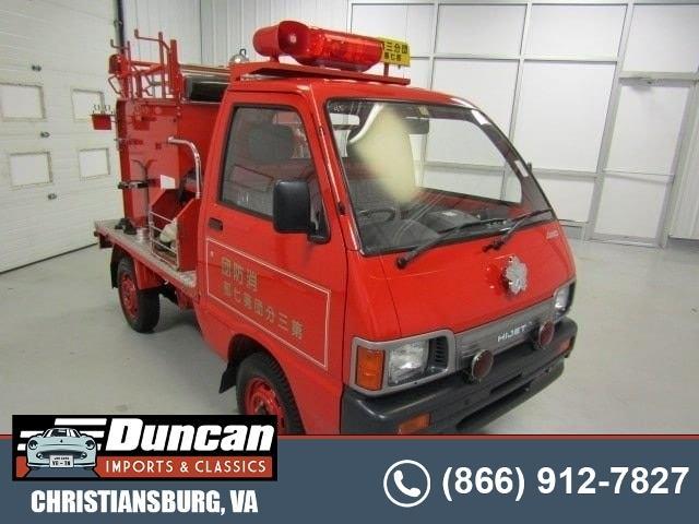 1993 Daihatsu Hijet (CC-1517628) for sale in Christiansburg, Virginia