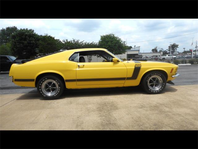 1970 Ford Mustang (CC-1510763) for sale in Greenville, North Carolina