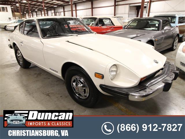 1974 Datsun 260Z (CC-1517633) for sale in Christiansburg, Virginia