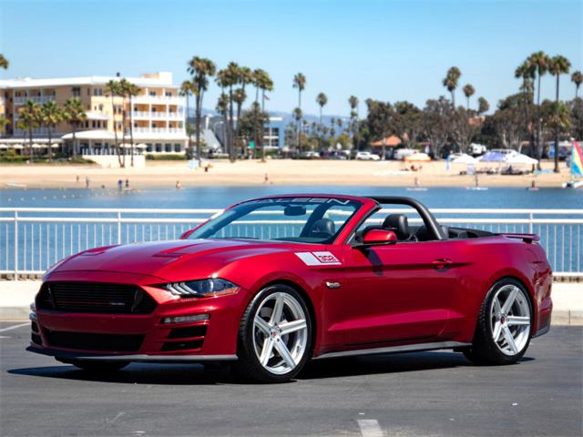 2019 Ford Mustang (CC-1510764) for sale in Marina Del Rey, California