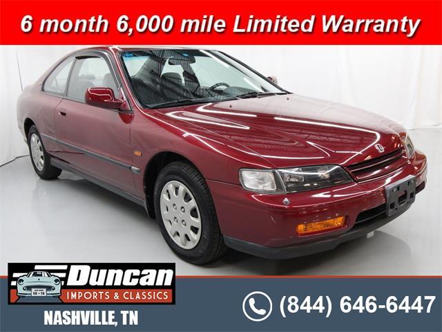 1994 Honda Accord (CC-1517650) for sale in Christiansburg, Virginia