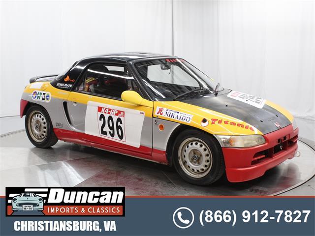 1991 Honda Beat (CC-1517655) for sale in Christiansburg, Virginia