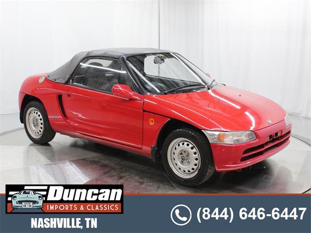 1991 Honda Beat (CC-1517656) for sale in Christiansburg, Virginia
