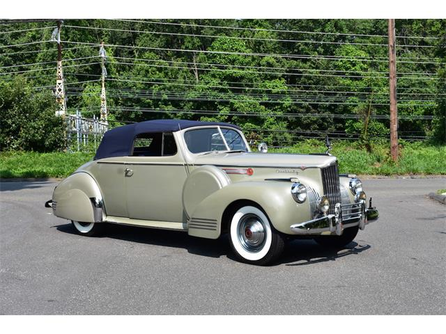1941 Packard 160 (CC-1517667) for sale in Orange, Connecticut