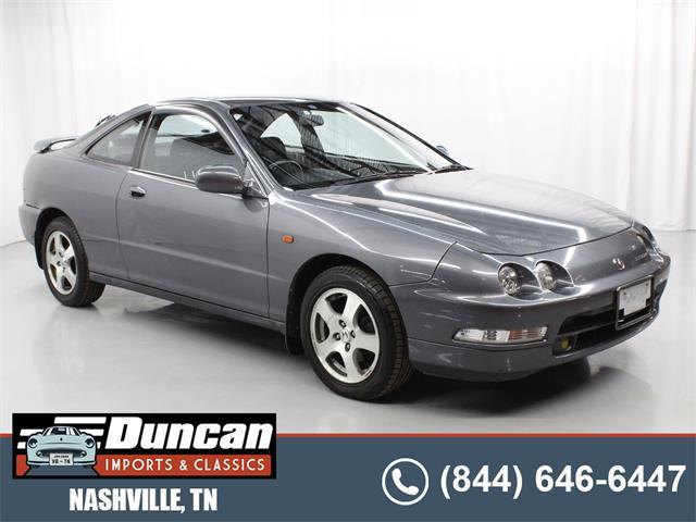 1993 Acura Integra (CC-1517669) for sale in Christiansburg, Virginia