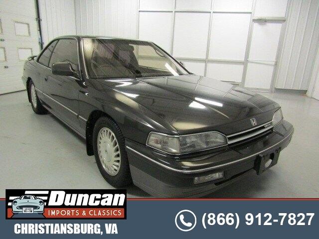 1989 Honda Legend (CC-1517670) for sale in Christiansburg, Virginia