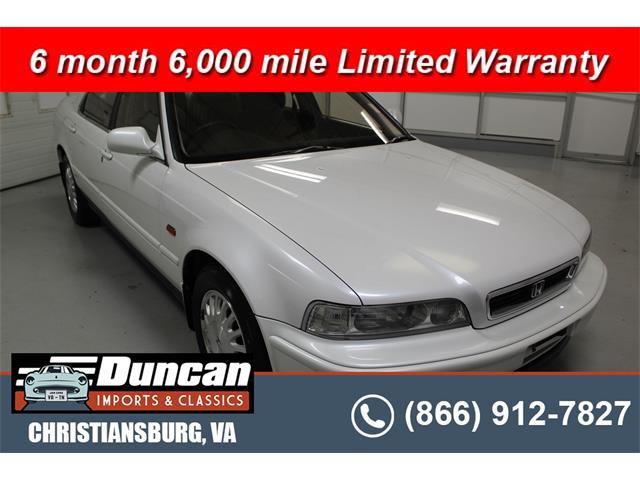 1993 Honda Legend (CC-1517671) for sale in Christiansburg, Virginia
