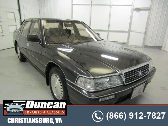 1989 Honda Legend (CC-1517672) for sale in Christiansburg, Virginia