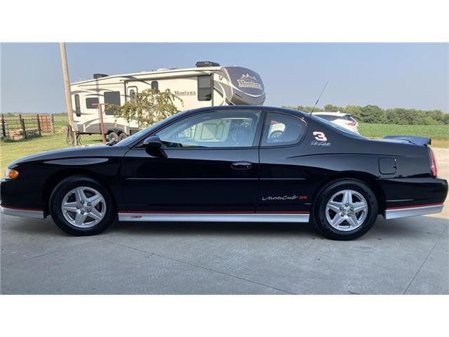 2002 Chevrolet Monte Carlo SS Intimidator (CC-1517675) for sale in Albia, Iowa