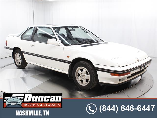 1987 Honda Prelude (CC-1517679) for sale in Christiansburg, Virginia