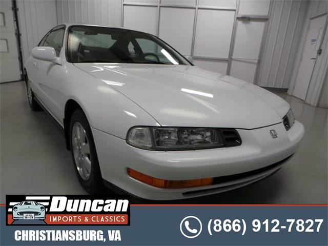 1993 Honda Prelude (CC-1517681) for sale in Christiansburg, Virginia