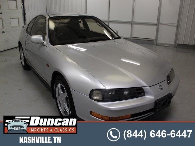 1992 Honda Prelude (CC-1517684) for sale in Christiansburg, Virginia