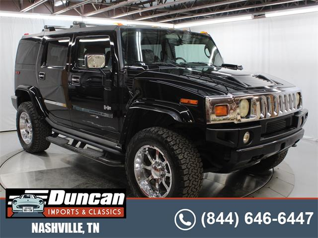 2004 Hummer H2 (CC-1517687) for sale in Christiansburg, Virginia