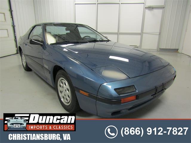 1987 Mazda RX-7 (CC-1517705) for sale in Christiansburg, Virginia