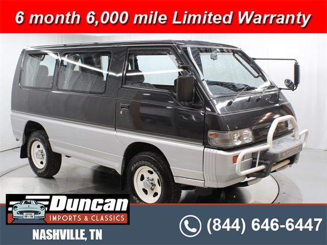 1991 Mitsubishi Delica (CC-1517711) for sale in Christiansburg, Virginia
