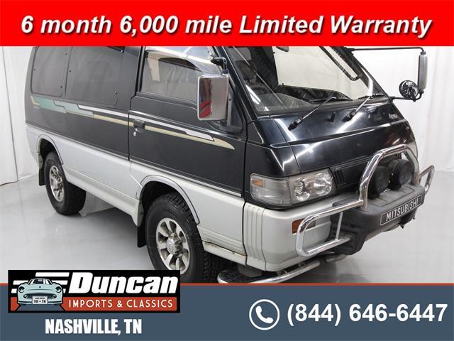 1994 Mitsubishi Delica (CC-1517714) for sale in Christiansburg, Virginia