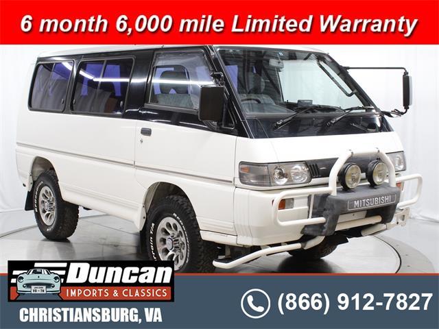1994 Mitsubishi Delica (CC-1517719) for sale in Christiansburg, Virginia