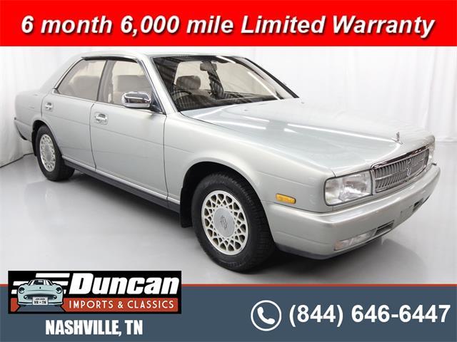 1993 Nissan Cedric (CC-1517750) for sale in Christiansburg, Virginia