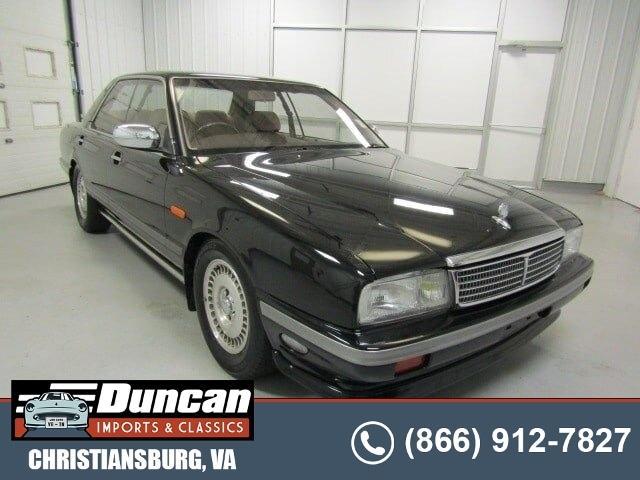 1990 Nissan Cima (CC-1517755) for sale in Christiansburg, Virginia
