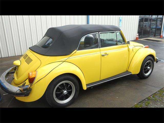 1974 Volkswagen Beetle (CC-1510776) for sale in Greenville, North Carolina