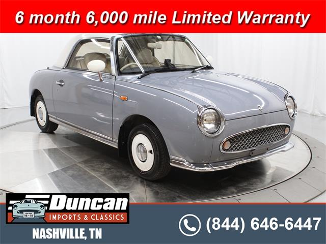 1991 Nissan Figaro (CC-1517764) for sale in Christiansburg, Virginia
