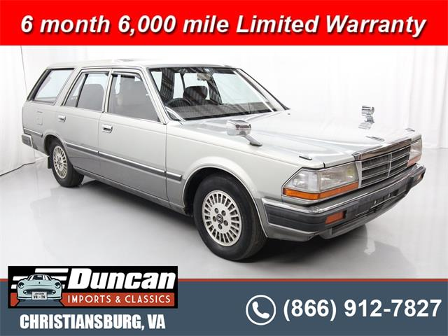 1992 Nissan Gloria (CC-1517769) for sale in Christiansburg, Virginia
