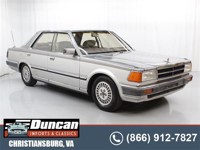1983 Nissan Gloria (CC-1517773) for sale in Christiansburg, Virginia