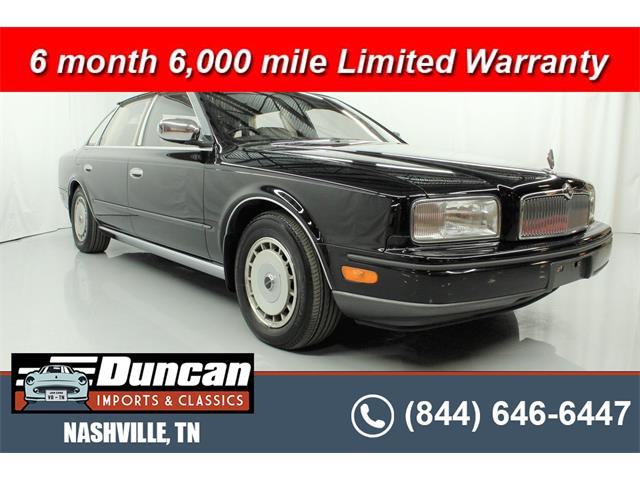 1992 Nissan President (CC-1517784) for sale in Christiansburg, Virginia