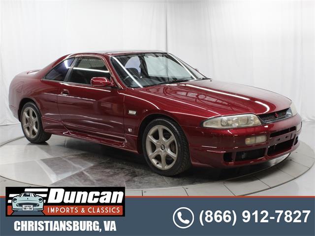 1994 Nissan Skyline (CC-1517790) for sale in Christiansburg, Virginia