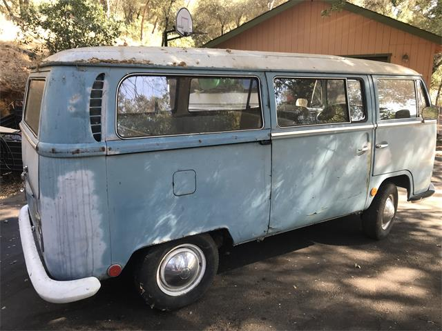 1969 Volkswagen Bus (CC-1517798) for sale in Placerville, California
