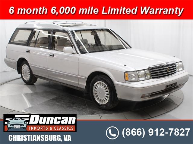 1995 Toyota Crown (CC-1517822) for sale in Christiansburg, Virginia