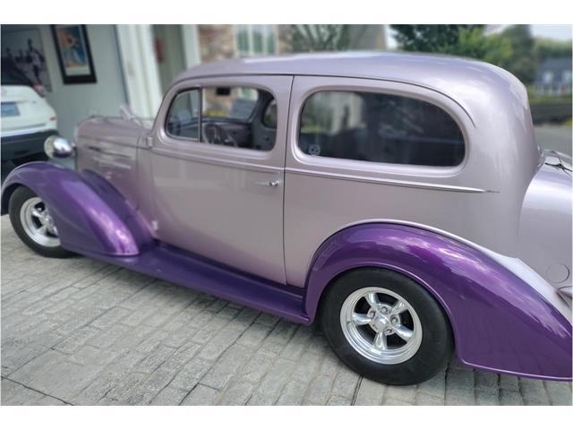 1936 Chevrolet 2-Dr Sedan (CC-1517829) for sale in Marietta, Georgia
