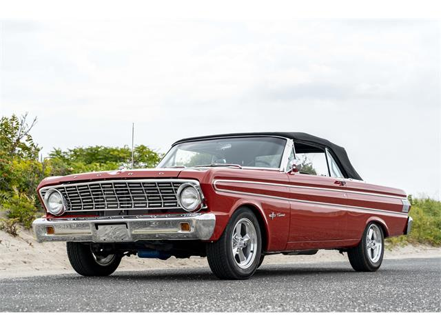 1964 Ford Falcon (CC-1510783) for sale in STRATFORD, Connecticut