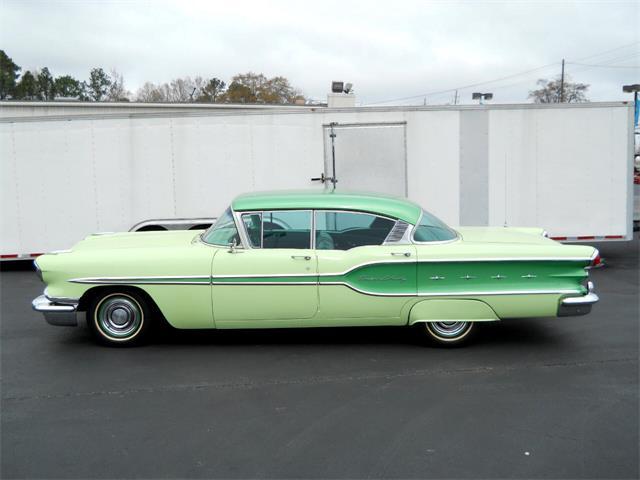 1958 Pontiac Sedan (CC-1510784) for sale in Greenville, North Carolina