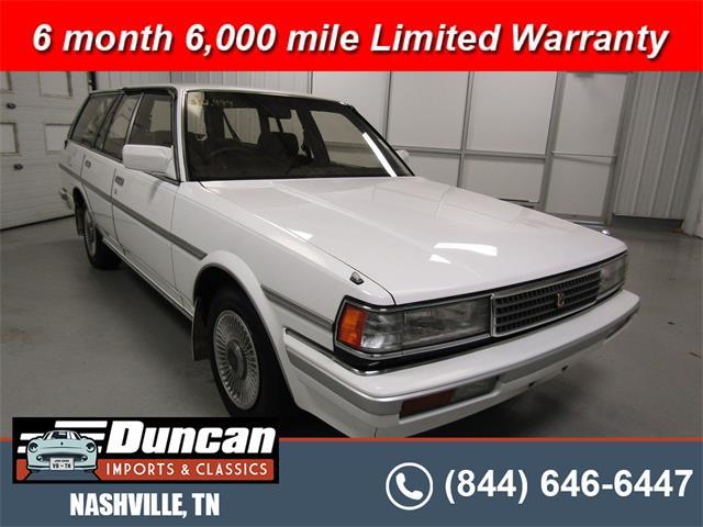 1991 Toyota Corona (CC-1517855) for sale in Christiansburg, Virginia
