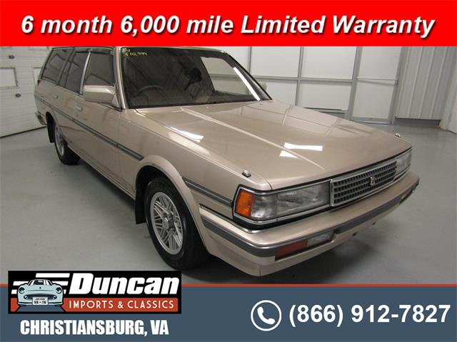 1992 Toyota Corona (CC-1517858) for sale in Christiansburg, Virginia