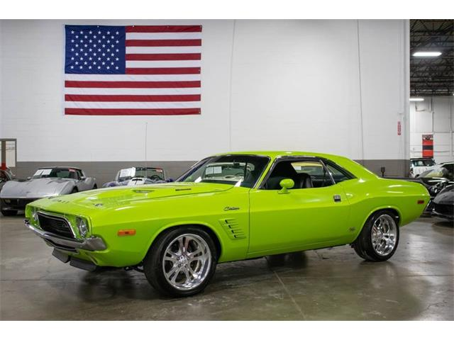 1974 Dodge Challenger (CC-1517894) for sale in Kentwood, Michigan