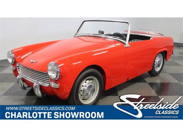 1963 Austin-Healey Sprite (CC-1517901) for sale in Concord, North Carolina
