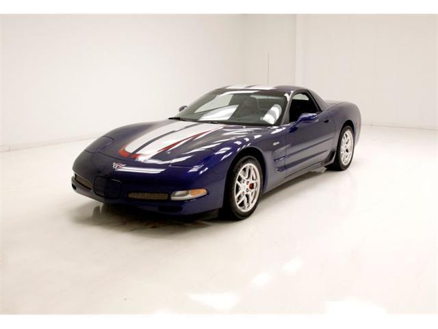 2004 Chevrolet Corvette (CC-1517905) for sale in Morgantown, Pennsylvania