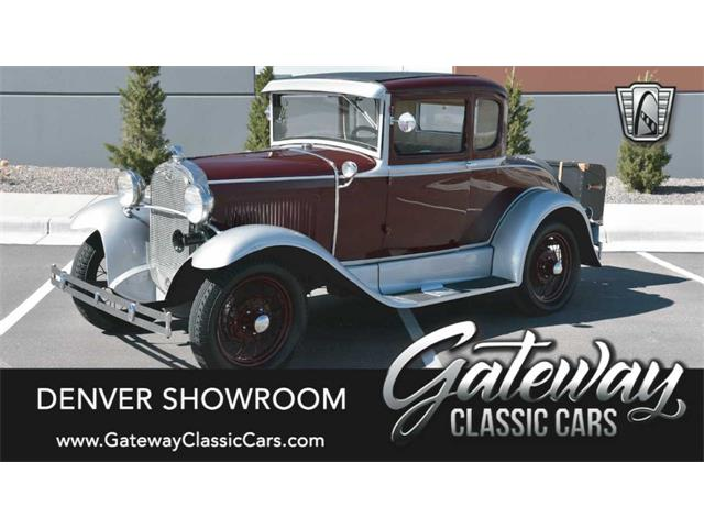 1930 Ford Model A (CC-1517909) for sale in O'Fallon, Illinois