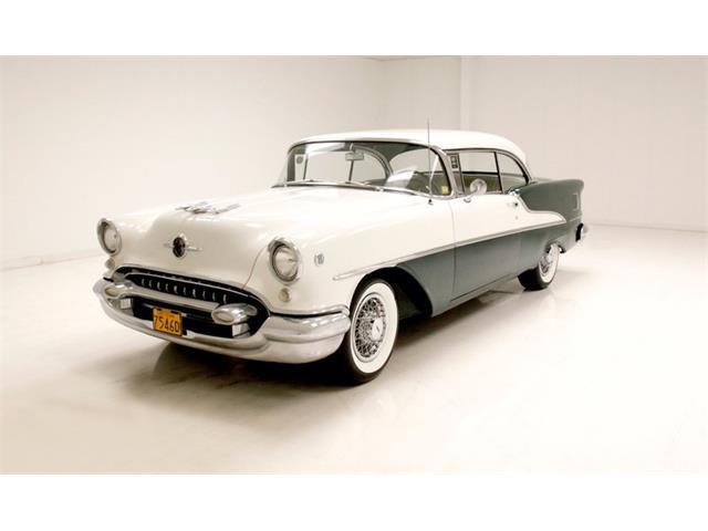 1955 Oldsmobile Super 88 (CC-1517912) for sale in Morgantown, Pennsylvania