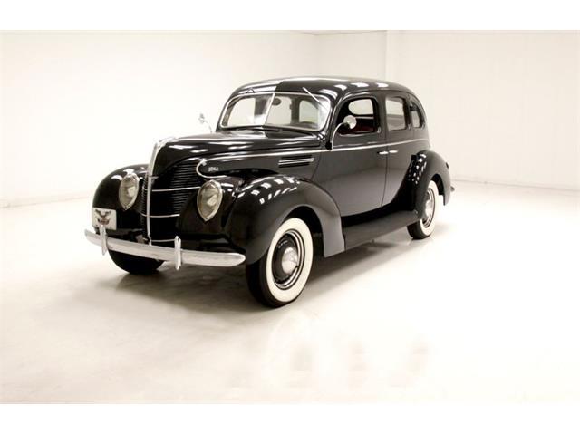 1939 Ford Standard (CC-1517915) for sale in Morgantown, Pennsylvania