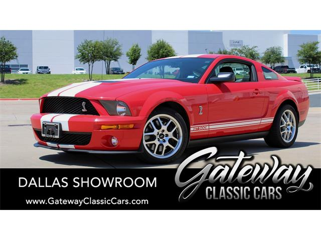 2007 Ford Mustang (CC-1517930) for sale in O'Fallon, Illinois