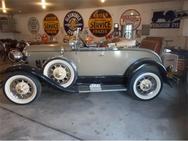 1930 Ford Model A (CC-1517948) for sale in Cadillac, Michigan