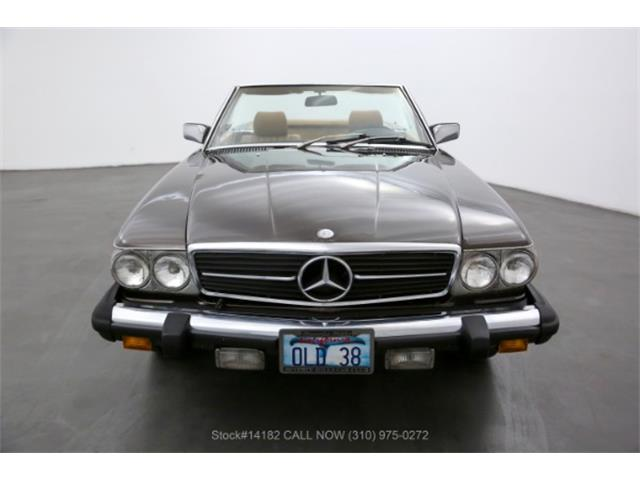 1980 Mercedes-Benz 450SL (CC-1517949) for sale in Beverly Hills, California
