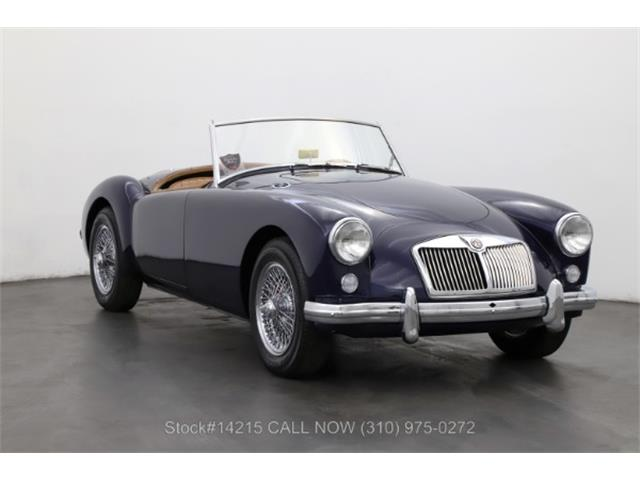 1958 MG Antique (CC-1517952) for sale in Beverly Hills, California