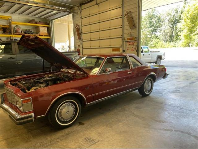 1978 Chrysler LeBaron (CC-1517955) for sale in Cadillac, Michigan